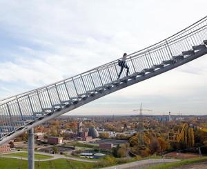 вверх по лестнице